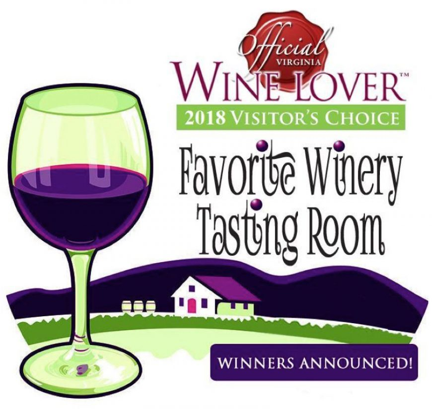 Top 10 Tasting Rooms for 2018
